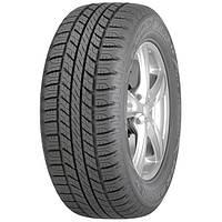 Летние шины Goodyear Wrangler HP2 245/60 R18 105H