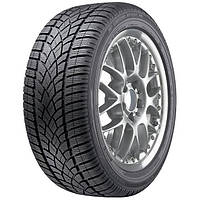 Зимние шины Dunlop SP Winter Sport 3D 245/50 R18 100H Run Flat *