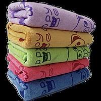 Кухонные плотные полотенца. Качество 75*35см