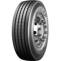 Грузовые шины Dunlop SP 344 (рулевая) 245/70 R19.5 136/134M
