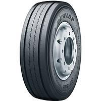 Грузовые шины Dunlop SP 252 (прицеп) 245/70 R19.5 141/140J