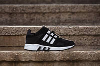 Adidas EQT (ЧОРНО-БЕЛЫЕ)