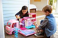 Кемпер трейлер мечты Барби для путешествий Barbie Dream Camper дом автобус фургон оригинал