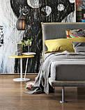 Итальянская кровать с тонким изголовьем Bravo фабрика Tomasella, фото 6