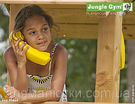 JungleGym  Телефонные кнопки Fun Phone