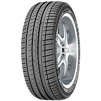 Летние шины Michelin Pilot Sport 3 255/40 ZR19 100Y XL M0