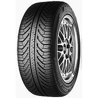 Летние шины Michelin Pilot Sport A/S Plus 255/40 ZR17 94Y