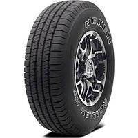 Летние шины Roadstone Roadian H/T SUV 265/65 R17 110S