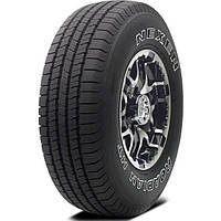 Летние шины Roadstone Roadian H/T SUV 265/70 R16 112S
