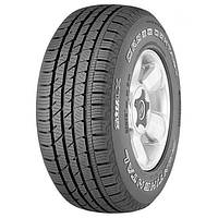 Летние шины Continental ContiCrossContact LX 265/60 R18 110T