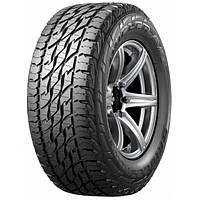 Летние шины Bridgestone Dueler A/T 697 265/70 R15 112T