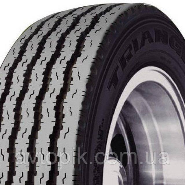 Вантажні шини Triangle TR675 (універсальна) 265/70 R19.5 143/141J 18PR