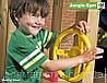 JungleGym Игровой руль Steering Wheel