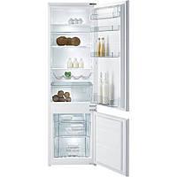 Холодильник с морозильной камерой Gorenje RKI4181AW