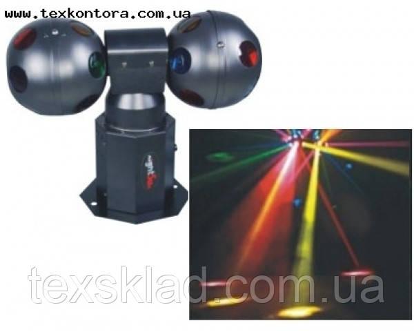 Дискотечный светоприбор Nightsun SG003B