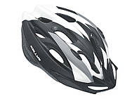 Шлем KLS Blaze белый / черный АКЦИЯ -35%