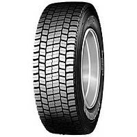 Грузовые шины Doublestar DSR08A (ведущая) 315/80 R22.5 154/151L 18PR
