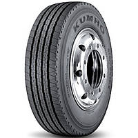 Грузовые шины Kumho KRS03 (рулевая) 315/70 R22.5 154/150L