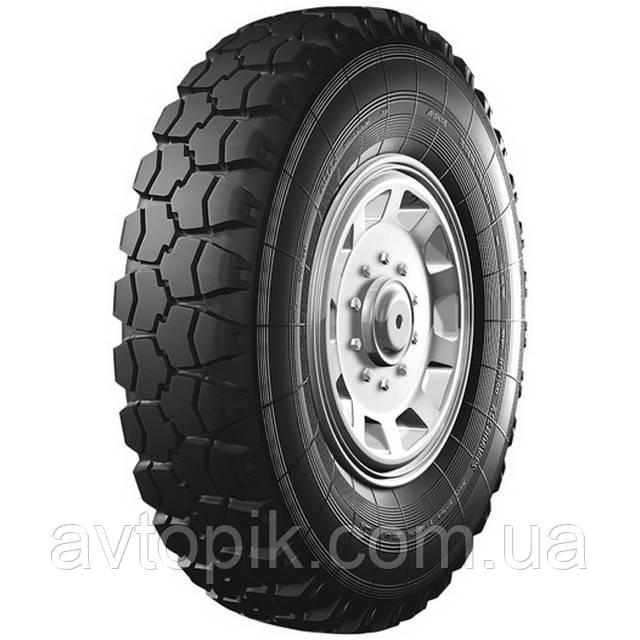 Грузовые шины Кама У-2 (универсальная) 8.25 R20 125/122J 10PR