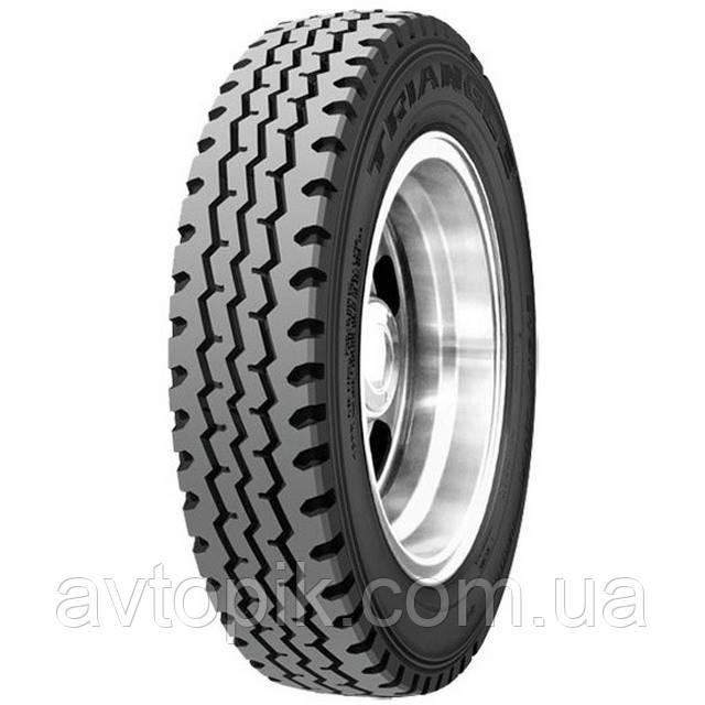 Грузовые шины Triangle TR668 (универсальная) 8.25 R20 136/134L 14PR