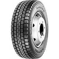 Вантажні шини Lassa LS/T 5500 (універсальна) 225/75 R17.5 129/127M
