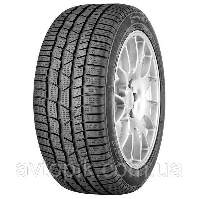 Зимние шины Continental ContiWinterContact TS 830P 225/55 R16 99H XL
