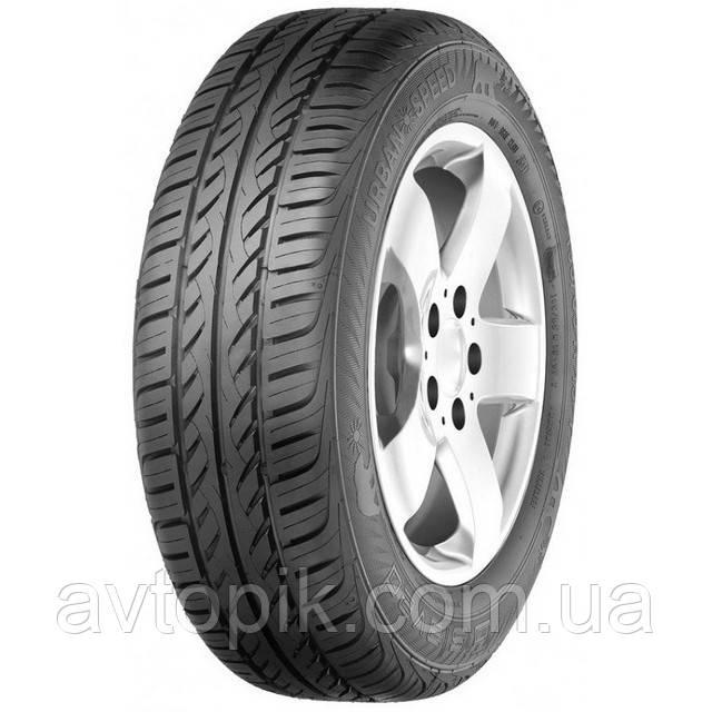 Літні шини Gislaved Urban Speed 165/65 R14 79T
