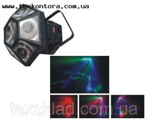 Світло для проведення свят SHINP DMX8004