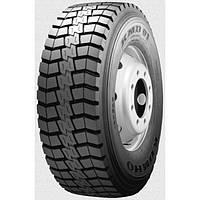 Грузовые шины Kumho KMD01 (ведущая) 12 R22.5 152/148K