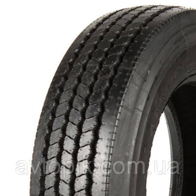 Грузовые шины Aeolus ASR35 (универсальная) 205/75 R17.5 124/122M 14PR