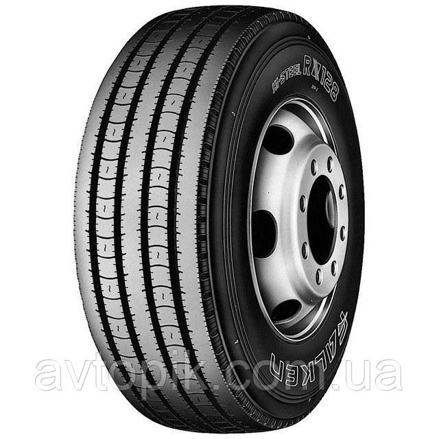 Грузовые шины Falken RI 128 (рулевая) 275/70 R22.5 148/145M 14PR