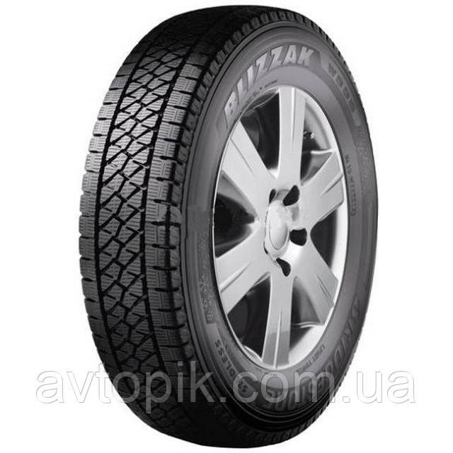 Зимние шины Bridgestone Blizzak W995 225/70 R15C 112/110R
