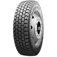 Грузовые шины Kumho KRD02 (ведущая) 295/80 R22.5 152/148M 16PR