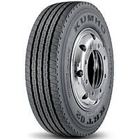 Грузовые шины Kumho KRT02 (прицеп) 235/75 R17.5 143/141J 18PR
