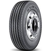 Грузовые шины Kumho KRS03 (рулевая) 295/60 R22.5 150/147K 16PR