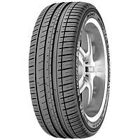 Летние шины Michelin Pilot Sport A/S 3 245/40 R17 91H