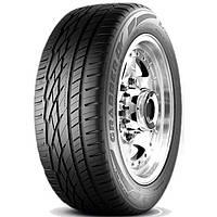 Летние шины General Tire Grabber GT 225/60 R18 100H