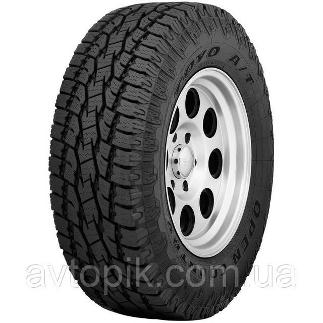 Всесезонные шины Toyo Open Country A/T Plus 225/65 R17 102H