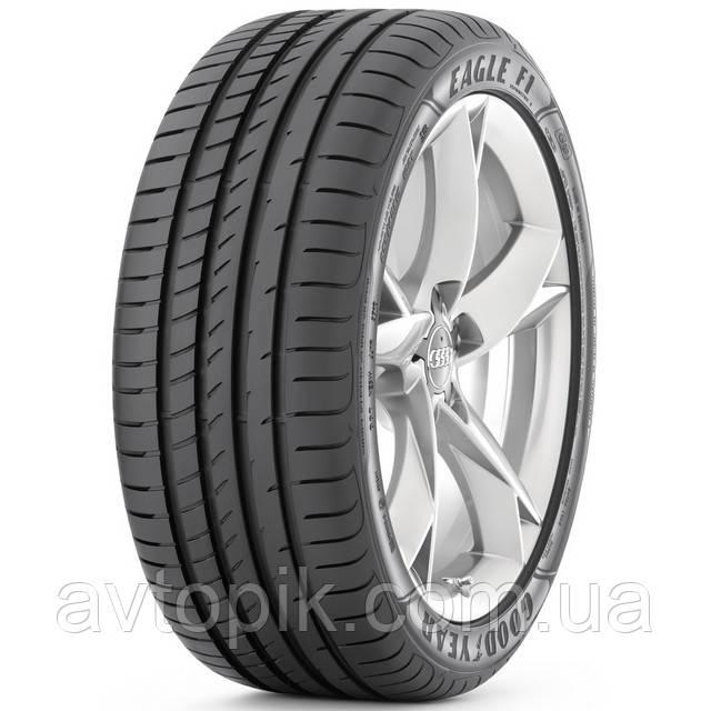 Літні шини Goodyear Eagle F1 Asymmetric 2 245/40 ZR20 99Y Run Flat M0