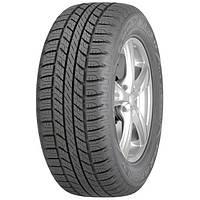 Всесезонные шины Goodyear Wrangler HP All Weather  245/65 R17 107H