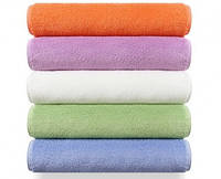 Толстые полотенца плюш - микрофибра 60*30, фото 1
