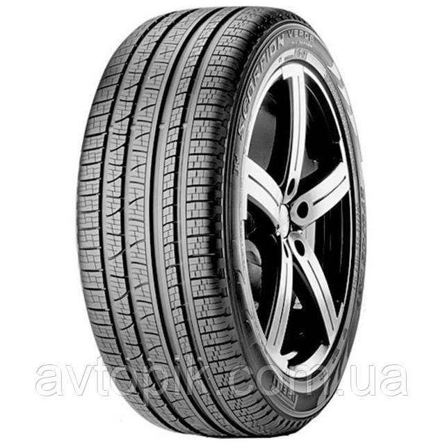 Всесезонные шины Pirelli Scorpion Verde All Season 235/65 R19 109V XL