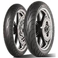 Летние шины Dunlop Arrowmax StreetSmart 100/90 R19 57V