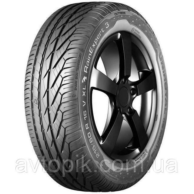 Літні шини Uniroyal Rain Expert 3 225/70 R16 103V