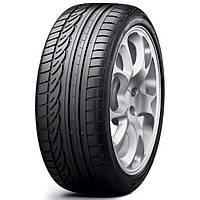 Летние шины Dunlop SP Sport 01A 245/55 ZR17 102W *