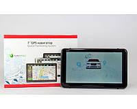 "GPS Навигатор 7"" TFT GPS 6X на Android 4.4.2 Bluetooth 8GB для авто"