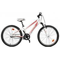 "Велосипед   Magellan  SPICA WHITE GIRL 24"""