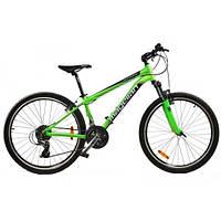 "Велосипед  Magellan Hydra Green 26"""
