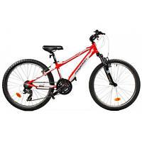 """Велосипед  Magellan SPICA RED BOY 24"""""""