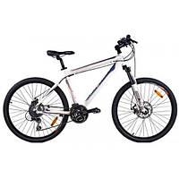 """Велосипед Magellan Crater 2014 26"""" Grey (18"""") белый"""